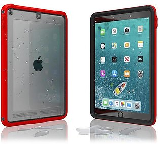 "Catalyst Waterproof Case For 10.5"" Ipad Air (3rd Gen- 2019) - Flame Red"