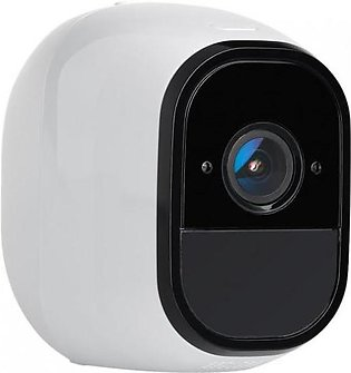 NETGEAR FlexPower ONVIF Wire-Free IP Camera