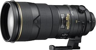 Nikon AF-S NIKKOR 300mm F2.8G ED VR II Digital Camera Lens