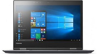 "Toshiba Portege X20W-D1252 12.5"" Diagonal Widescreen 2 in 1 Laptop"