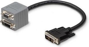 Belkin DVI-I (Single Link) to VGA/DVI-D (Single Link)