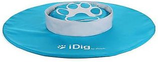 iFetch iDig Digging Toy for Dogs