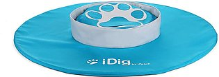 iFetch iDig Digging Toy for Dogs - Go