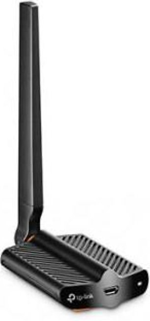 TP-Link AC600 High Power Wireless Dual Band USB Adapter