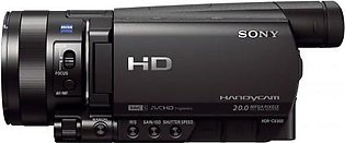 Sony CX900 Handycam with 1.0 inch Sensor