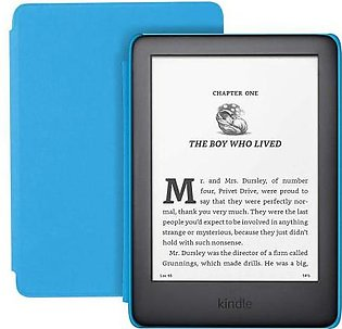 Amazon All-new Kindle 10th Generation Kids Edition Includes Access to Thousan...