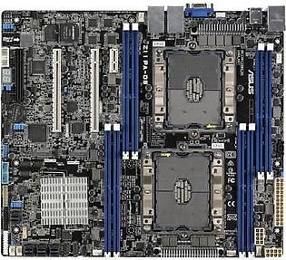 ASUS Z11PA-D8 Server CEB Motherboard For Intel Xeon Skylake Scalable Processors