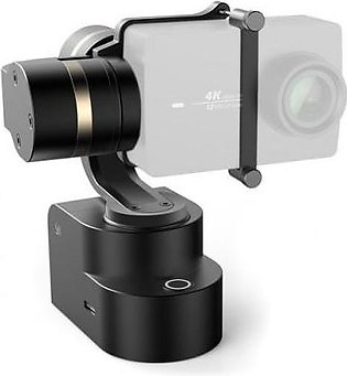YI Gimbal 3-Axis Handheld Stabilizer For Action Camera (Gimbal ONLY)