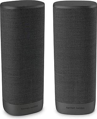 Harman Kardon Citation Surround Wireless Speakers - Black