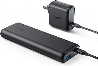 Anker PowerCore Speed 20000mAh PD Portable Charger