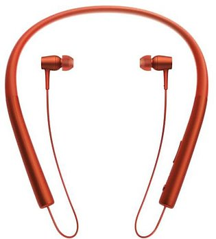 Sony H.Ear In Wireless Headphone