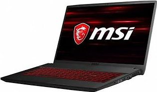 "MSI GF75 17.3"" 9SX GTX Gaming Laptop"
