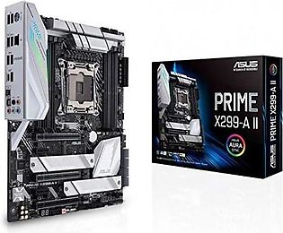 ASUS Prime X299-A II Motherboard