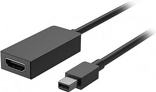 Microsoft Surface Mini DisplayPort to HDMI 2.0 Adapter
