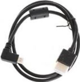 DJI Ronin-MX HDMI to Micro HDMI Cable for SRW-60G