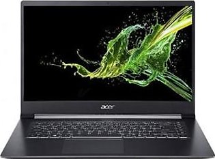 "Acer 15.6"" Aspire 7 Laptop A715-74G-73QX"