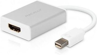 Macally Mini DisplayPort to Ultra HDTV 4K for Mac