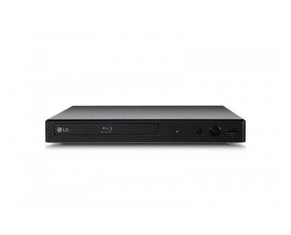 LG Blu-ray Disc Player with Streaming Services and Built-in Wi-Fi BP350