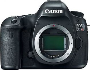 Canon EOS 5DS R Body Digital SLR Camera