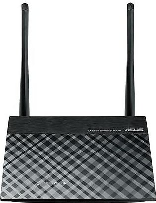 ASUS 300Mbps Wi-Fi Router