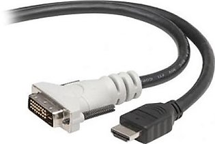 Belkin HDMI to DVI Video Cable