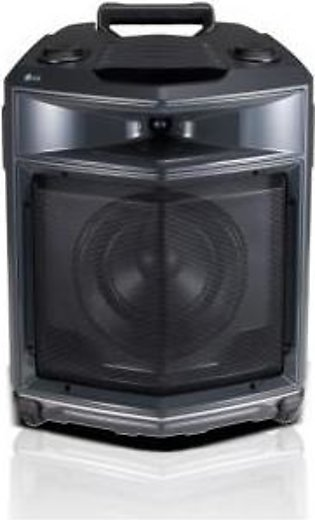 LG FJ3 LOUDR Portable Hi-Fi Speaker System with Bluetooth Connectivity