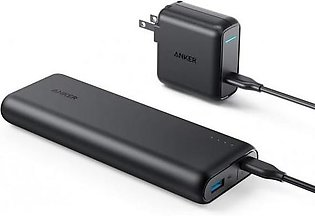 Anker PowerCore Speed 20000 PD with 20100mAh Portable Power Bank
