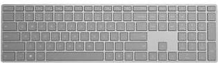 Microsoft Modern Keyboard with Fingerprint ID