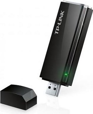 TP-Link AC1200 Wireless Dual Band USB Adapter