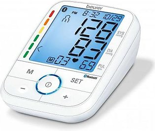 Beurer BM 67 Upper Arm Blood Pressure Monitor