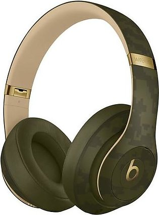 Beats Studio3 Wireless Headphones Beats Camo Collection