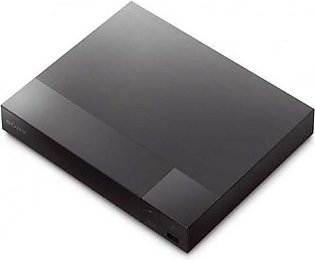 Sony BDP-S3700 Region Free Blu-Ray Player with Wi-Fi