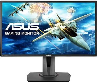 "ASUS MG248QR 24"" Full HD 1ms 144Hz DP HDMI FreeSync/Adaptive Sync Eye Care eS..."