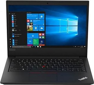 "Lenovo ThinkPad E490 (14"") Laptop"