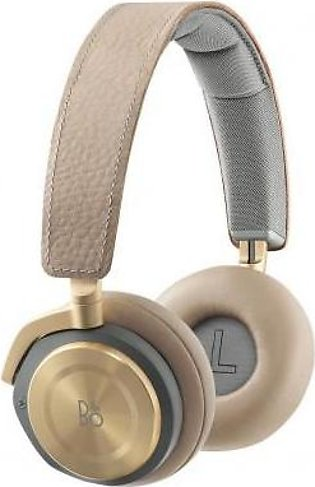 Bang & Olufsen BeoPlay H8 On-Ear Wireless Headphones