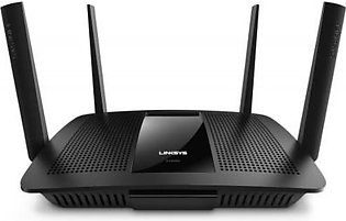 Linksys Max-Stream AC2600 MU-MIMO Smart Wi-Fi Router