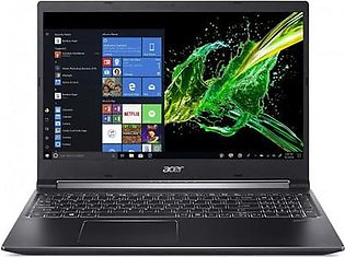 "Acer 15.6"" Aspire 7 Laptop A715-74G-71WS"