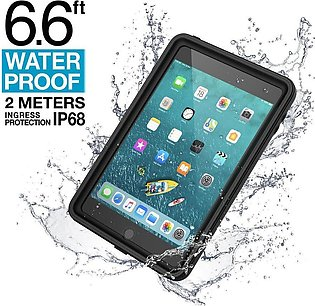 Catalyst Waterproof Case for iPad Mini 5 - Stealth Black