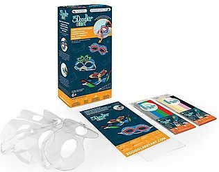 3Doodler Start Make Your Own Mask Activity Kit