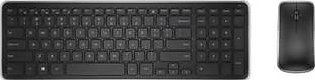 Dell Wireless Keyboard and Mouse Combo - KM714