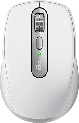 Logitech MX Anywhere 3 Wireless Mouse for Mac
