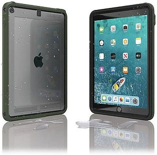 "Catalyst Waterproof Case For 10.5"" Ipad Air (3rd Gen- 2019) - Army Green"