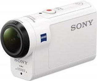Sony HDR-AS300 Action Cam with Wi-Fi