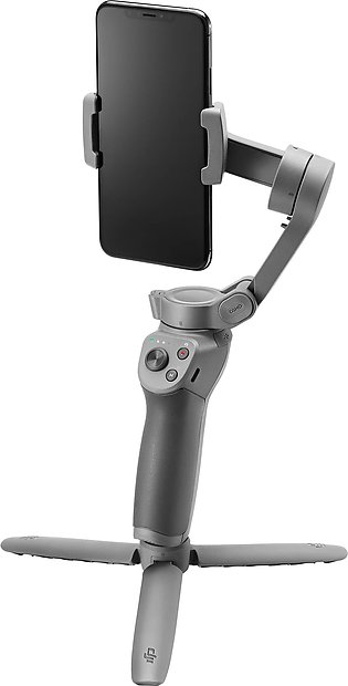 DJI Osmo Mobile 3 Foldable Gimbal for Smartphones - Combo