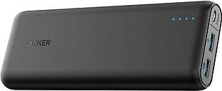 Anker PowerCore Speed 20000mAh 3.0 Portable Charger