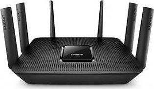 Linksys Max-Stream AC4000 Tri-Band Wi-Fi Router