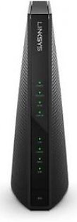 Linksys AC1900 Dual-Band Modem Wi-Fi Router