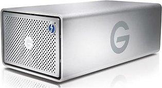 G-Technology G-RAID with Thunderbolt 2 Dual Drive Storage System