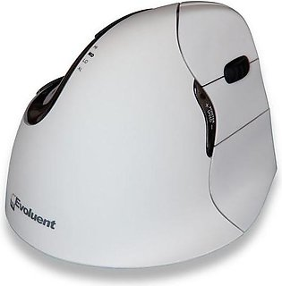 Evoluent VerticalMouse 4 Right Bluetooth for Mac