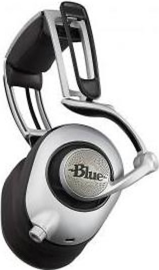 Blue ELLA Planar Magnetic Headphones, Built-In Audiophile Amp